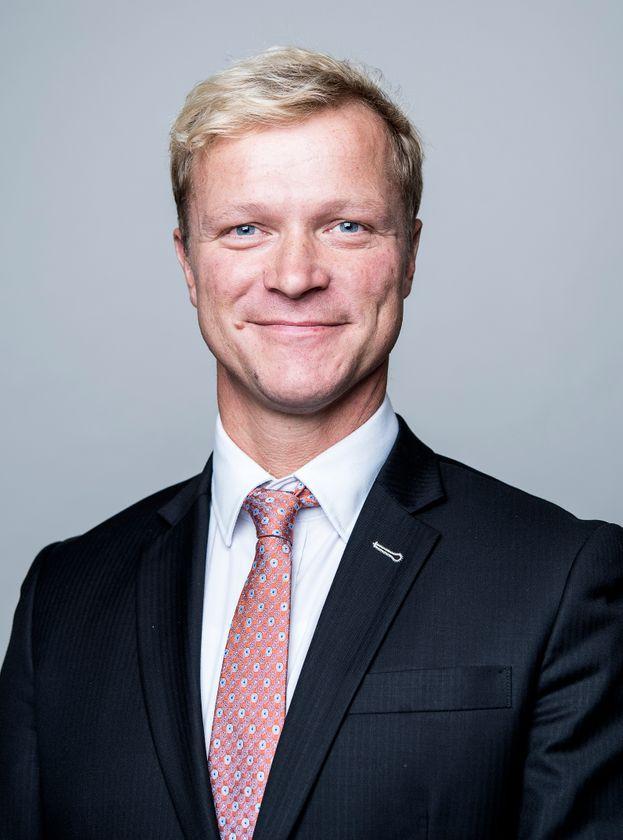 Johannes Lundsfryd Jensen