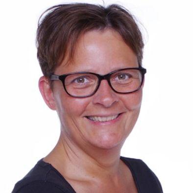 Margrethe Skovgaard