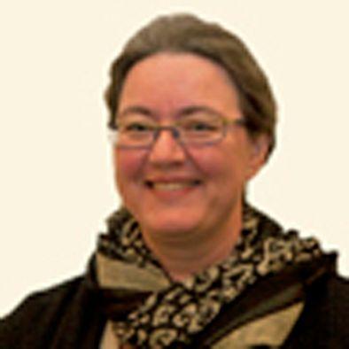 Profilbillede for Inga Birgitte Blom Thomas