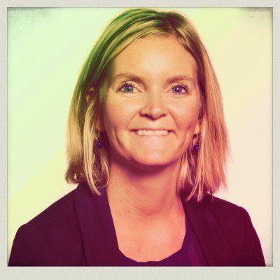 Profilbillede for Pernille Isaksen-Ejby
