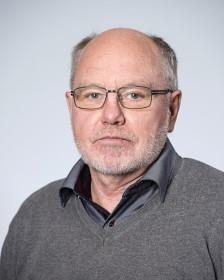Jan Holm Rasmussen