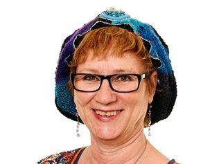 Gitte Hededam