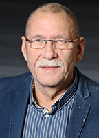 Jørgen Gregersen