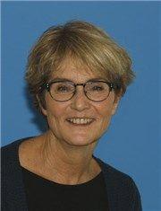 Profilbillede for Jutta Lundqvist Nielsen