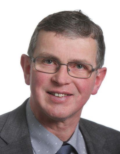 Johannes Videbæk