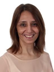 Profilbillede for Fatma Cetinkaya
