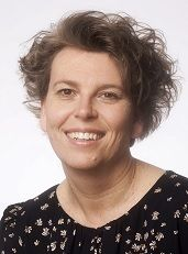 Profilbillede for Britt Jensen