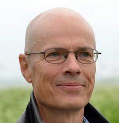 Portrætfoto af KimGrønved Nielsen