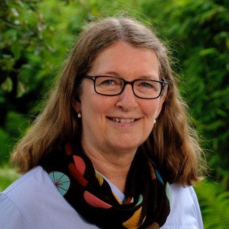 Portrætfoto af Anette Abildgaard Larsen