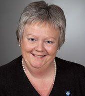 Profilbillede for Helle Vibeke Lunderød