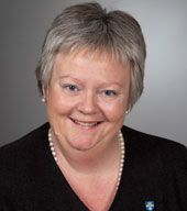 Helle Vibeke Lunderød