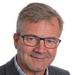 Jens Jungersen