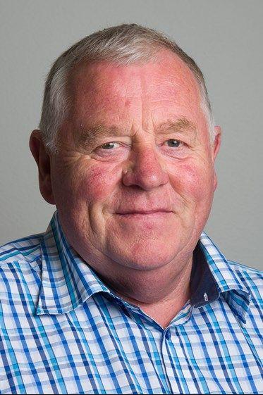 Profilbillede for Ansgar Nygaard