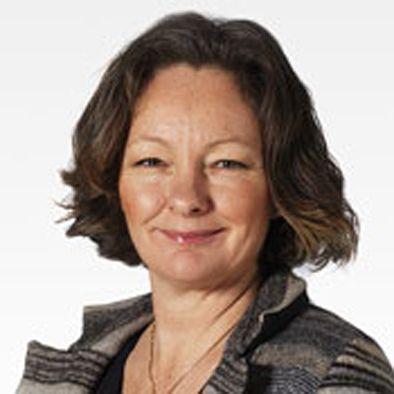 Profilbillede for Theresa Blegvad