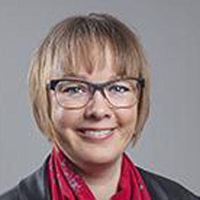 Anne Camilla Meyer