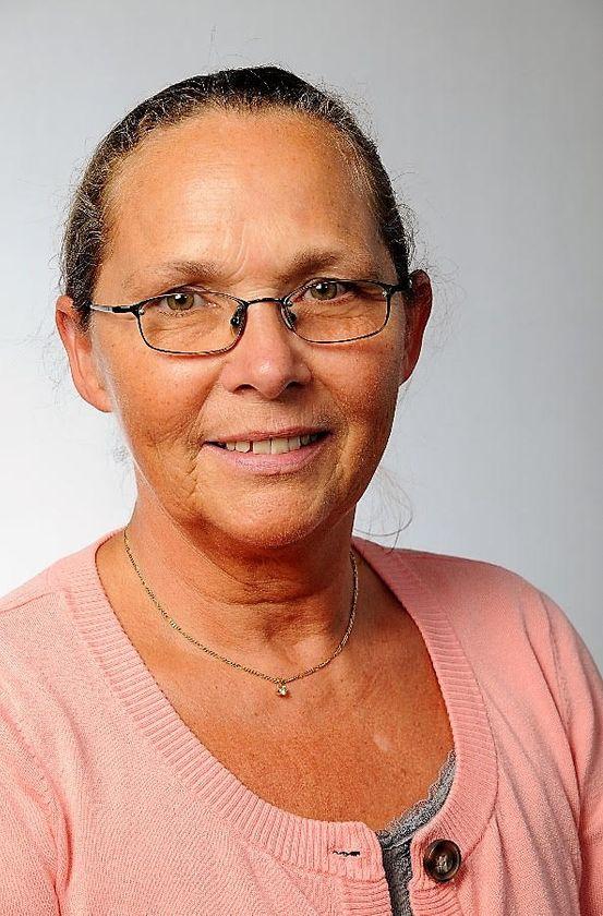 Profilbillede for Birthe Larsen