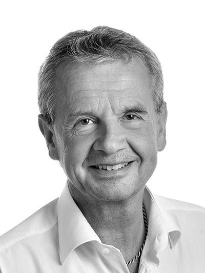 Torben Busk
