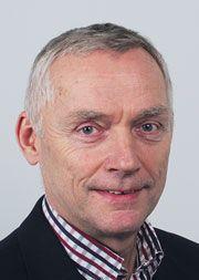Lars Faarup