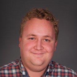 Profilbillede for Kris Jensen Skriver