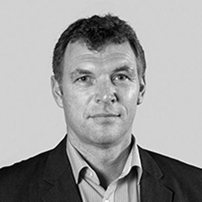 Profilbillede for Henrik Sloth