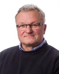Profilbillede for John Schmidt