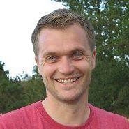 Profilbillede for Mikkel Andersen