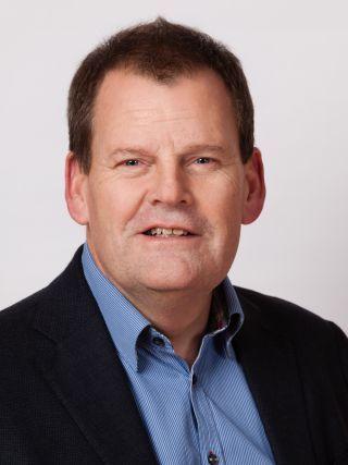 Profilbillede for Ole Beckmann