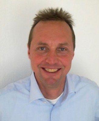 Lars Ole Skovgaard Larsen
