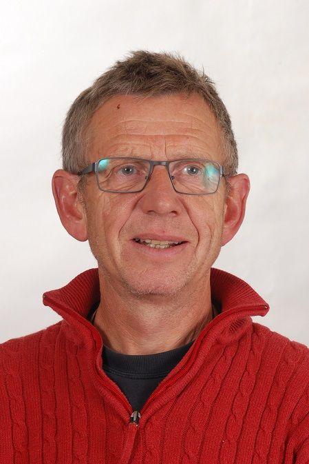 Kurt Steffensen