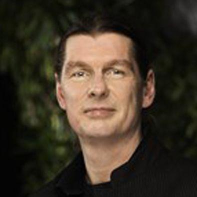 Paw Østergaard Jensen