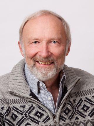 Profilbillede for Ebbe Rosenberg