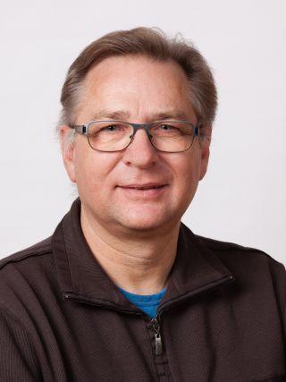 Profilbillede for Ole Wedel-Brandt