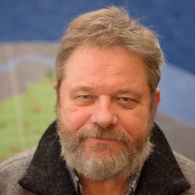 Bjarne Overmark