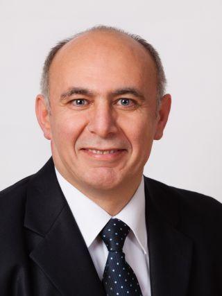 Profilbillede for Bayram Yüksel