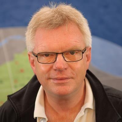 Profilbillede for Kim Kristensen