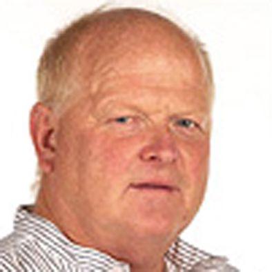 Johannes Trudslev