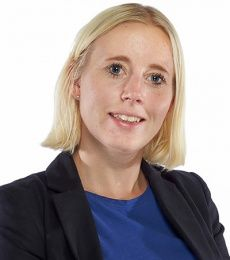Marie Kielberg-Bæk