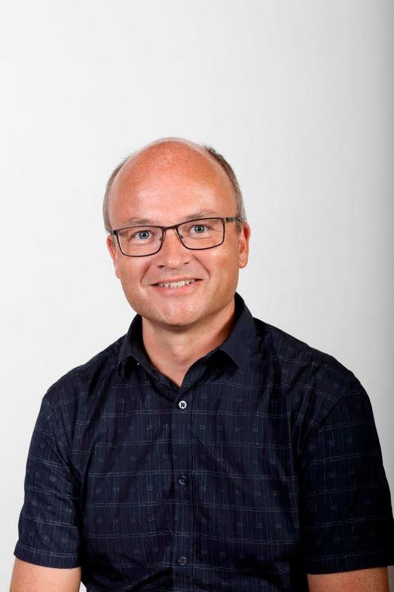 Profilbillede for Bo Sand Kristensen