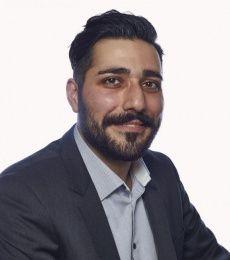 Profilbillede for Özcan Kizilkaya