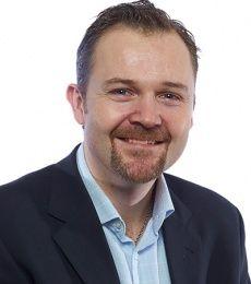 Profilbillede for Martin Jonassen