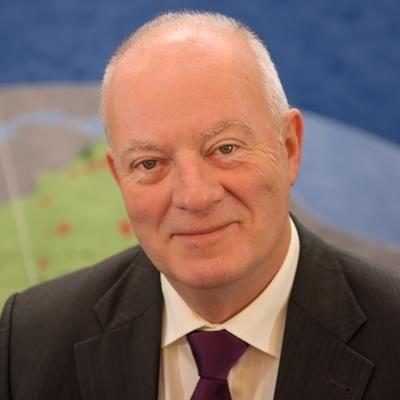 Henning Jensen Nyhuus