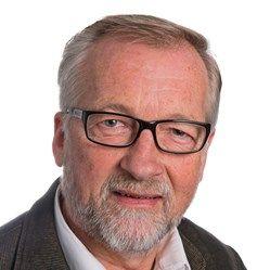 Profilbillede for Erik Ingerslev
