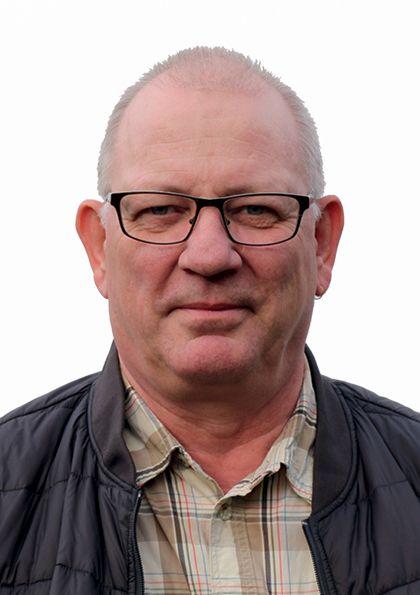 Profilbillede for Hans Peter Lund