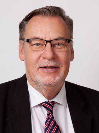 Profilbillede for Ole Bjørstorp