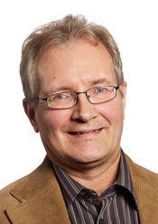 Profilbillede for John Freytag