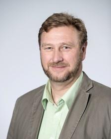 Profilbillede for Jens Erik Thomey Damgaard