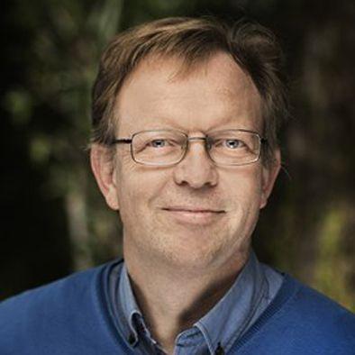 Helge Bo Jensen