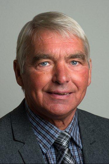 Uffe Korsgaard