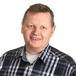 Profilbillede for Hugo Hammel