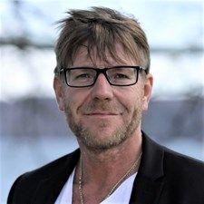 Profilbillede for Martin Jensen